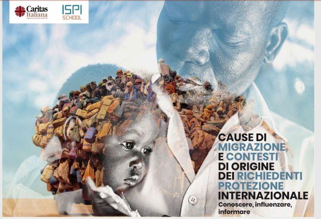 pubblicità caritas italiana
