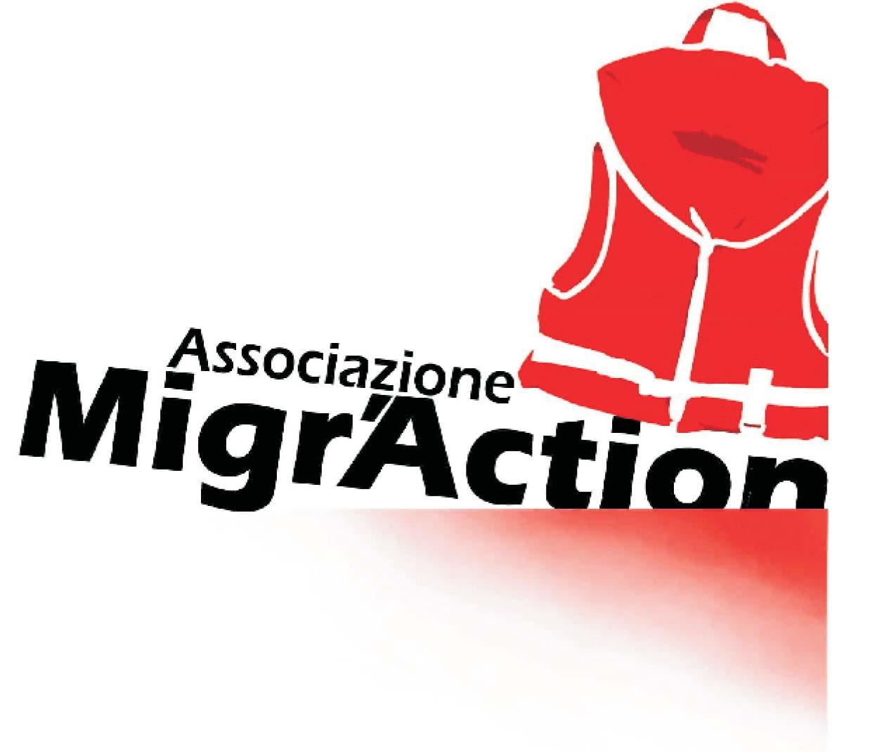 logo migr'action